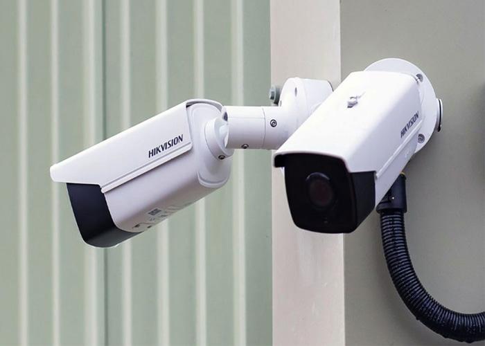 ویژگی دوربین های مداربسته هایک ویژن