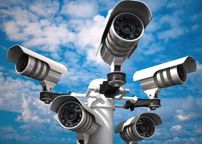 معرفی انواع دوربین مداربسته در گنبد