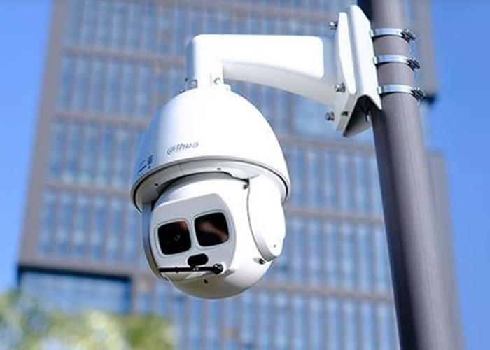 مزایای استفاده از دوربین مداربسته